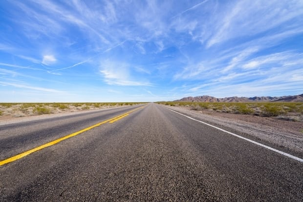 Road, highway, transport.