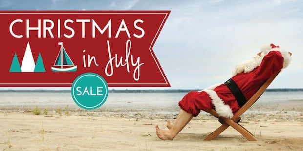 Christmas In July Sale Images.Cricut Christmas In July Sale Thrifty Jinxy