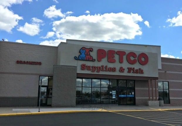 Petco Grooming