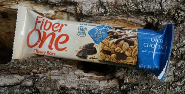 Fiber One Oats and Chocolate Bar