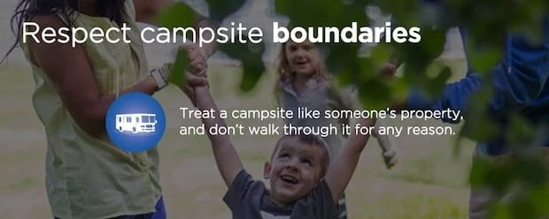campsite-boundaries