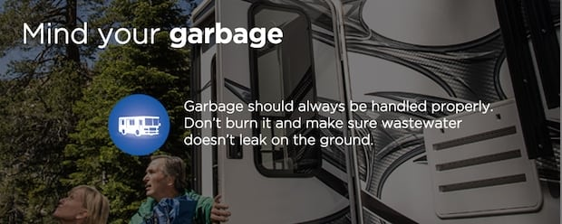campsite-garbage