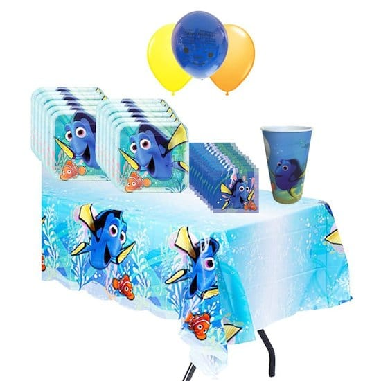 Dory Party Supplies