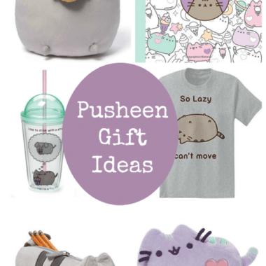 Pusheen Gift Ideas