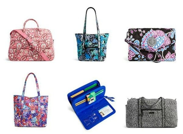 Vera Bradley Black Friday and Cyber Monday Deals