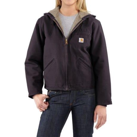 carhartt-sandstone-sierra-hooded-jacket-with-sherpa-lining-for-women-in-deep-wine-p-1354t_01-460-5