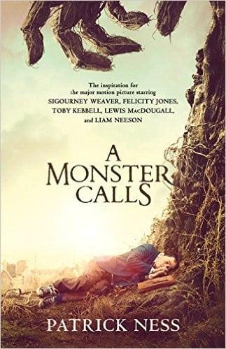 a-monster-calls-book