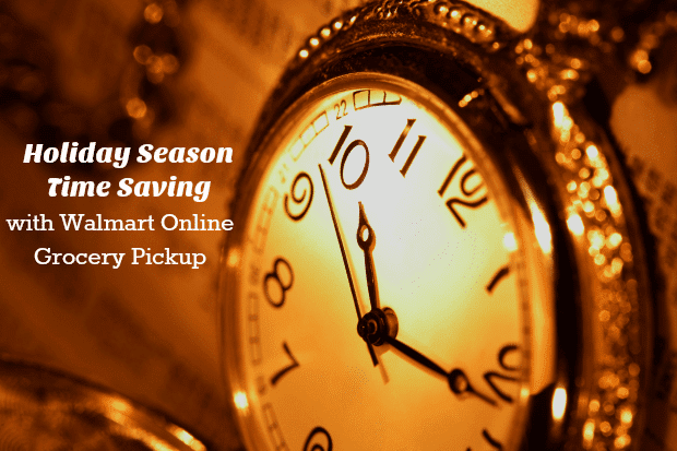 holiday-season-time-saving-with-walmart-online-grocery-pickup