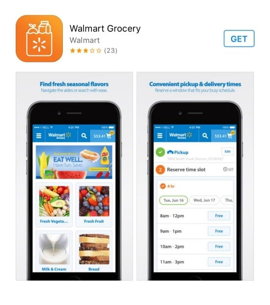walmart-grocery-app