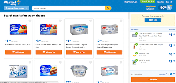walmart-online-grocery-ordering-search