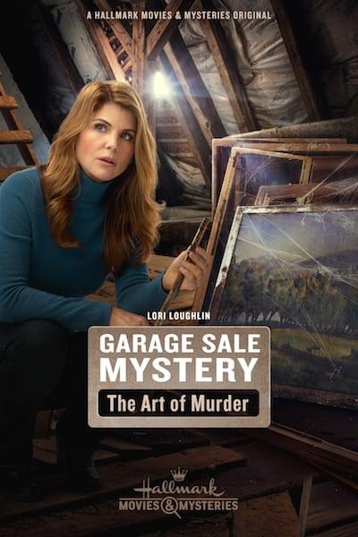 garage-sale-mystery-art-of-murder-poster
