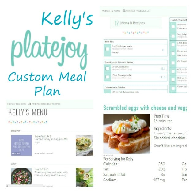 PlateJoy Custom Meal Plans Make Eating Healthy A Breeze