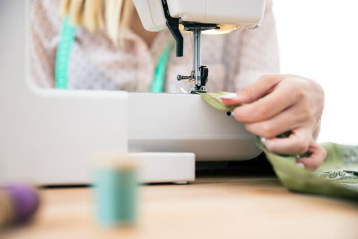 Zeqr Makes Earning Extra Money Easy sewing