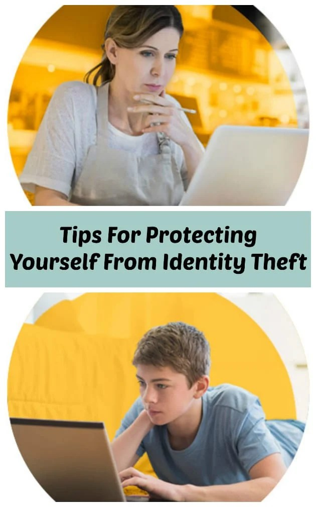 If you have every had your identity stolen, you know how violated you feel. From a bad experience, I learned How To Protect Yourself From Identity Theft #ad #NortonTrialware