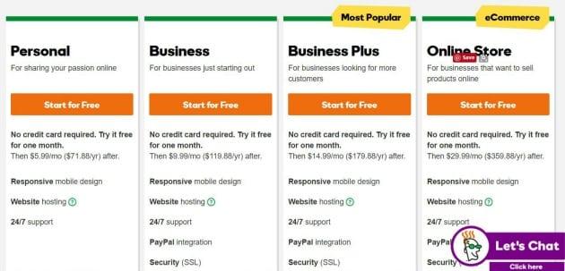 Building A Custom Website tj1
