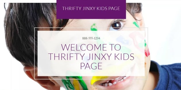 Building A Custom Website tj10