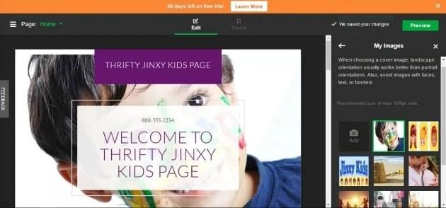 Building A Custom Website tj7