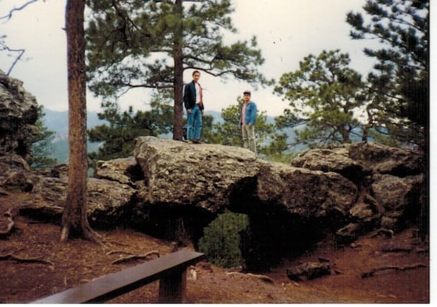 Custer State Park: South Dakota's Best Wildlife Viewing