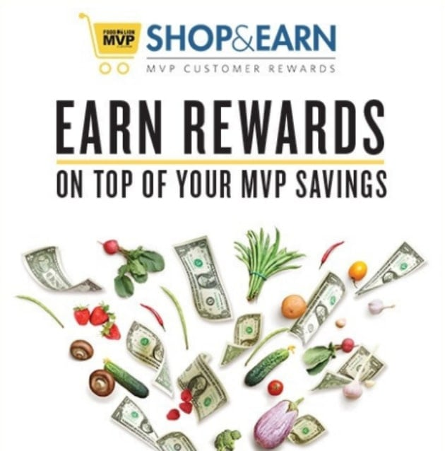 Food Lion Helps Me Save More And Makes Mealtime Easier shop and earn