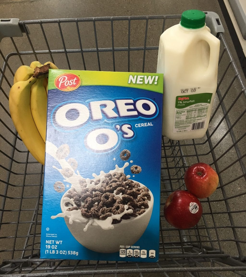 Oreo O's Are Back!! Find Them At Hy-Vee, Chocolate Lovers