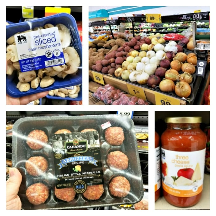 Italian Meatball And Biscuit Casserole Bake in store