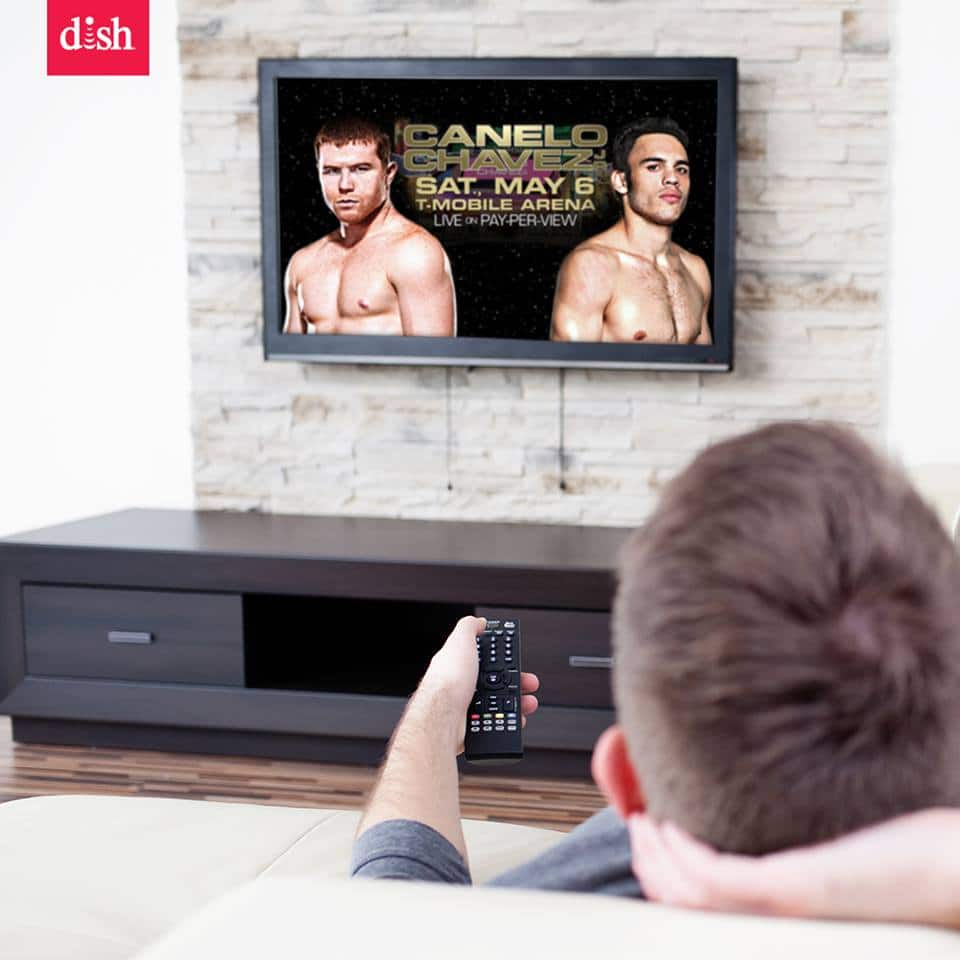Take Your Holiday TV Entertainment To A New Level With DISH! 4