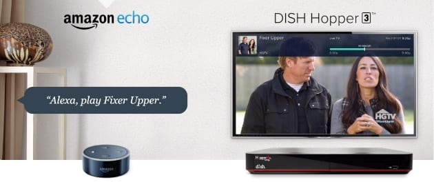 Take Your Holiday TV Entertainment To A New Level With DISH! 2