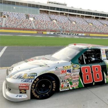 NASCAR Race Experience