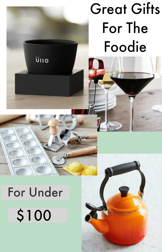 Gifts To Buy The Cook In The Family For Under $100