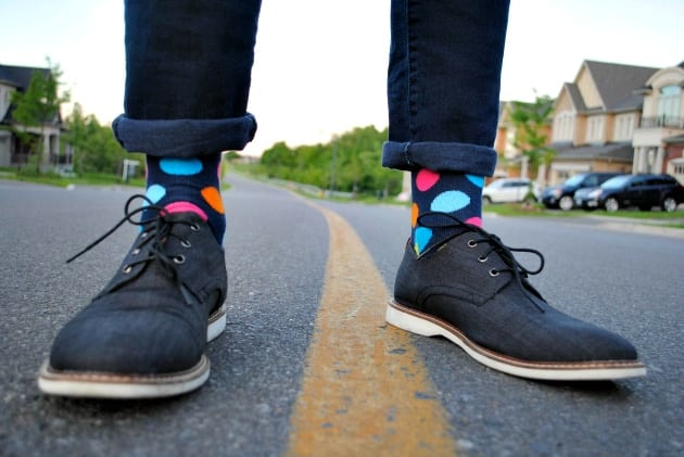 Affordable Last Minute Stocking Stuffer Ideas Socks