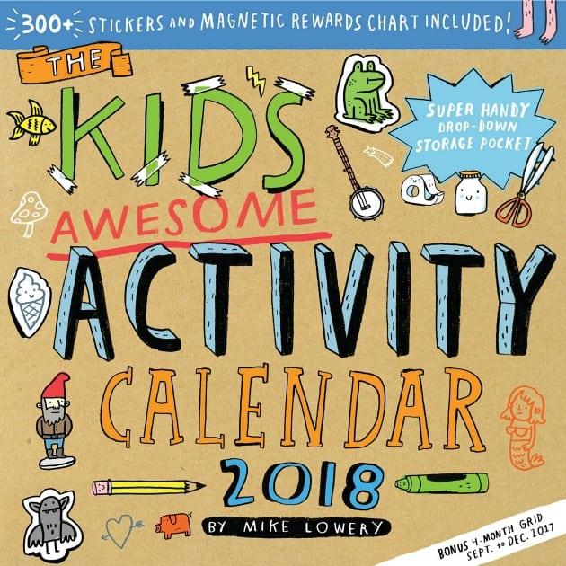 Affordable Last Minute Stocking Stuffer Ideas calendar