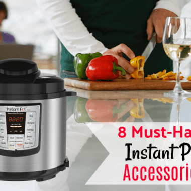 Must Have Instant Pot Accessories
