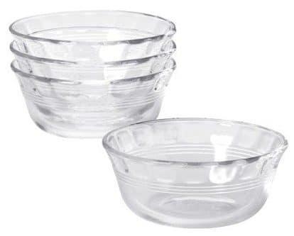 Instant Pot Pyrex Glass Cups