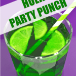Hulk Punch Recipe