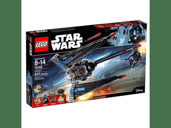 LEGO Star Wars Freemaker Tracker