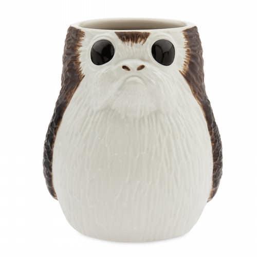 Port Mug The Last Jedi