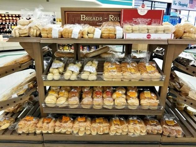 Instant Pot French Dip Sandwich Recipe bread