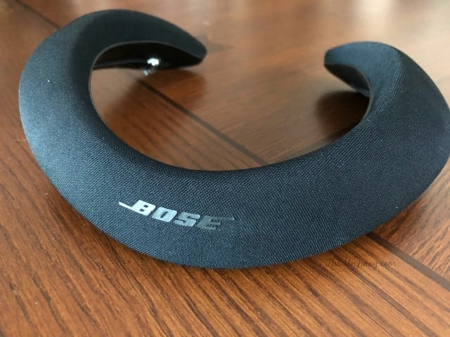 Bose Sound Wear Companion Speaker Review