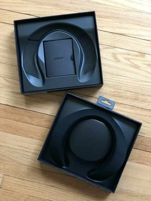 Bose SoundWear Companion Speaker Unboxing