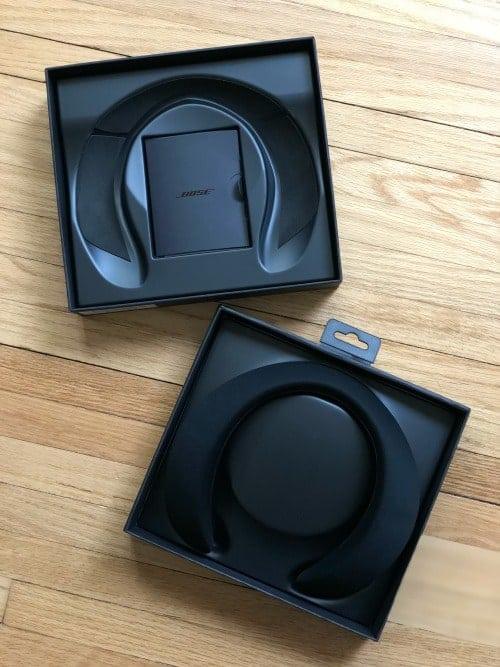 Bose SoundWear Companion Speaker Unboxing