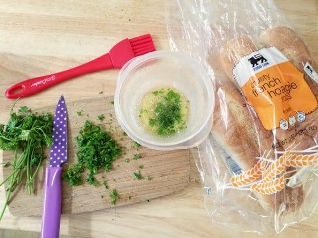 Instant Pot French Dip Sandwich Step 11