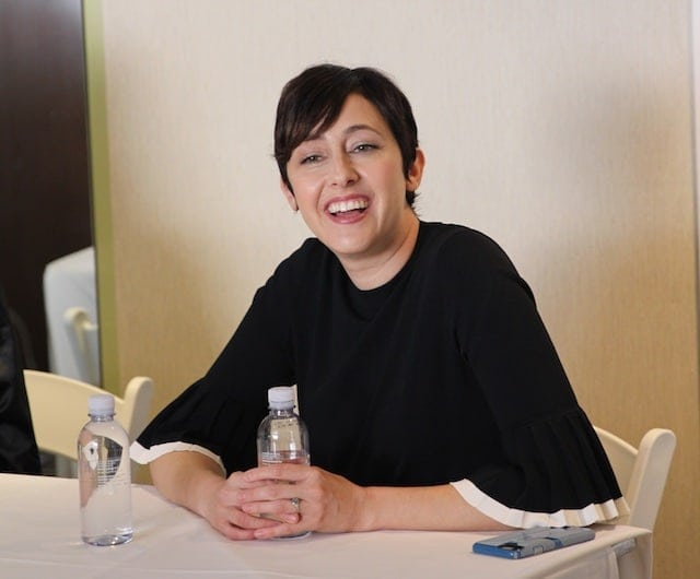 Pixar Producer Becky Neiman