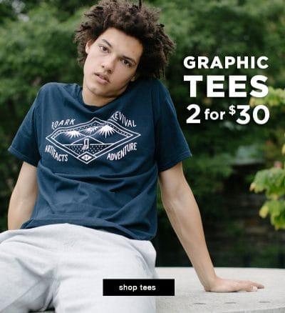 Trendy Graphic TShirts