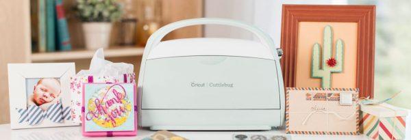 Cricut Cuttlebug Sale