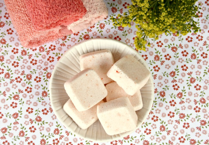 Homemade Essential Oils Dishwasher Tablets