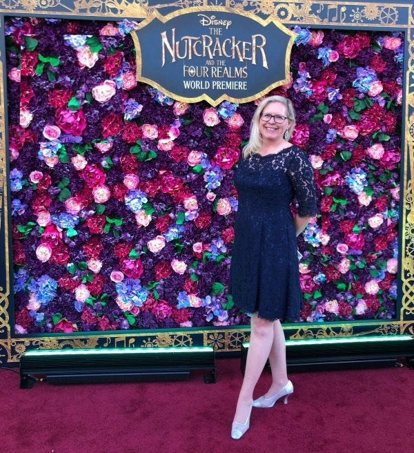 Nutcracker Premiere Experience Chrysa Duran