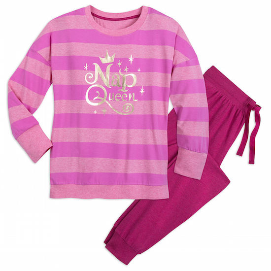 Princess Aurora PJ Set