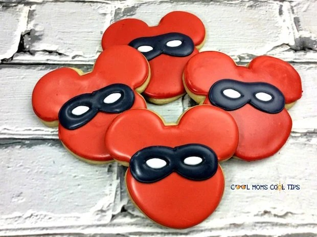 The-Incredibles-Mickey-Mouse-cookies-