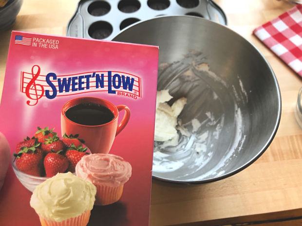 Baking with Sweet N Low