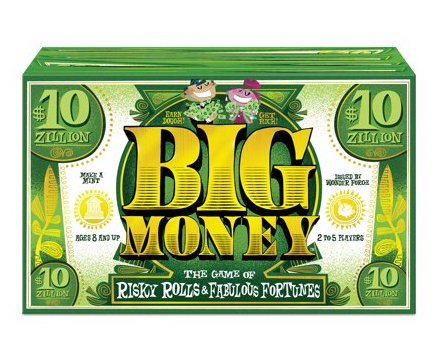 Big Money Game